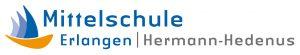 Logo der Hermann Hedenus Schule